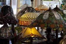 Tiffanylampen